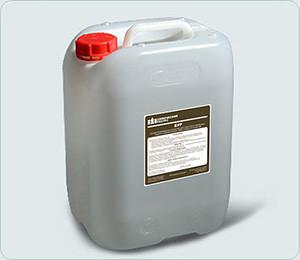 БУР — средство для очистки от ржавчины, накипи и минеральных известковых отложений