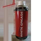 Смазка пластичная водооталкивающая – Master White Grease