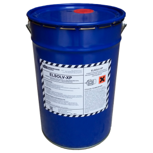ЕLSOLV-XP — универсальный очиститель и обезжириватель для всех электрических компонентов
